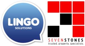 Lingo Solutions Website Design & Development for Seven Stones Indonesia