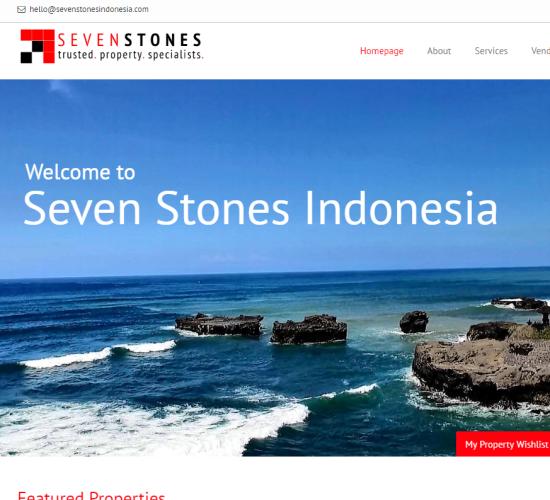 Seven Stones Indonesia
